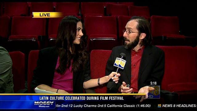 Latin culture celebrated during film festival