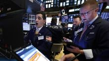 Wall St plunges on fears of virus pandemic