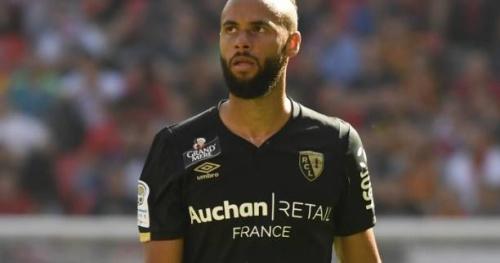 Foot - L2 - UNFP - John Bostock (Lens) élu meilleur joueur de Ligue 2, son coéquipier Nicolas Douchez meilleur gardien