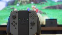 PS5 vs. Nintendo Switch