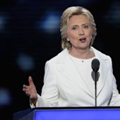 Clinton left everybody wondering how she plans to create jobs