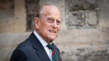 The 30 guests confirmed to be attending Prince Philip's funeral