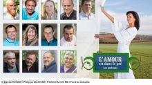 """""""L'Amour est dans le pré"""" 2020 : découvrez les photos des 13 nouveaux agriculteurs de la 15e saison - PHOTOS"""