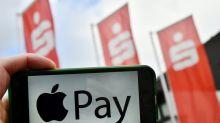 Sparkassen verknüpfen Apple Pay «ab Spätsommer» mit Girocard