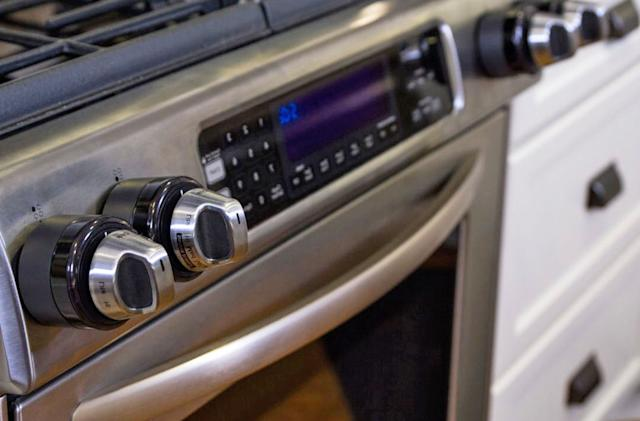 Smart stove knobs help you prevent a house fire