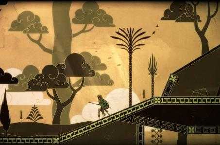 First gameplay video of Alientrap's Apotheon is gorgeous, coming in 2013