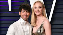 Joe Jonas Says He Loves Wife Sophie Turner's 'Two Moods Equally' in Hilarious Birthday Message