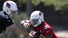 Tiered fantasy RB rankings: David Johnson rules the field