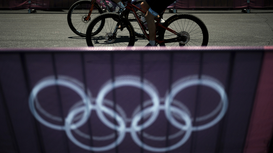 Cycling director sent home after racist remarks