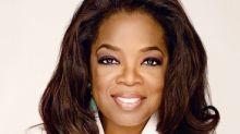 Holland America Line Bestows Shared Humanity Award to Oprah Winfrey