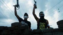 Nicaraguan bishops say going to Masaya 'to avert massacre'