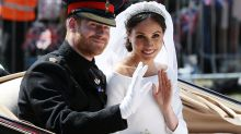 Prince Harry breaks age-old rule on his wedding day