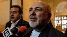 Iran urges U.S. to free Iranian prisoners amid coronavirus