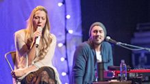 Gone West's Colbie Caillat and Justin Young Split, End Engagement After 10 Years Together