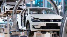 Volkswagen startet Pilotprojekt mit Elektroautos in Ruanda