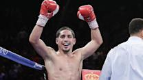 Danny Garcia On The New Generation Of Boxers