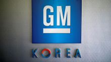 South Korea will consider injecting funds into GM Korea for investment: Yonhap