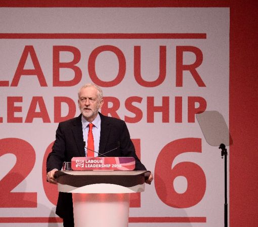 Corbyn re-elected as UK Labour leader after bitter fight