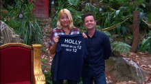 Declan Donnelly's present for Holly Willoughby hints at return to 'I'm A Celebrity'