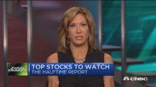 Final trades: Chinese stocks, Marsh & McLennan, Devon Ene...