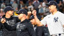 Yankees finally beginning to reward Aaron Booth's faith