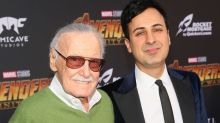 Stan Lee's Former Business Manager Charged with Elder Abuse Against the Marvel Legend