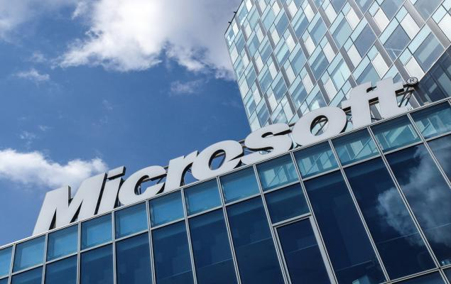 News post image: Microsoft (MSFT) Inks Deal to Acquire Affirmed Networks