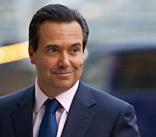 Lloyds chief executive António Horta-Osório to step down after decade in charge