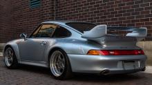 1996 Porsche 911 GT2 Auction Causes Stir