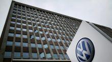 Volkswagen investe cerca de 2 bilhões de euros em novo Golf