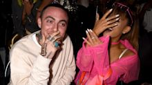 Mac Miller's friend says Ariana Grande was 'unbelievably involved and helpful' in late rapper's sobriety