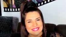 """Mara Maravilha recusa ser comparada a Xuxa: """"Comecei dez anos antes"""""""