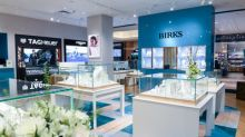 Birks Officially Launches Bloor Street Flagship and Introduces New Concept Store at Fairview Mall