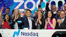 Zoom CEO after IPO's big splash: 'We need to double down'