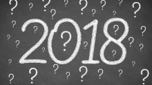 Will 2018 Be Biogen Inc.'s Best Year Yet?