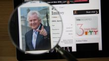 Who Is Jeff Immelt, Uber's Rumored Next CEO?