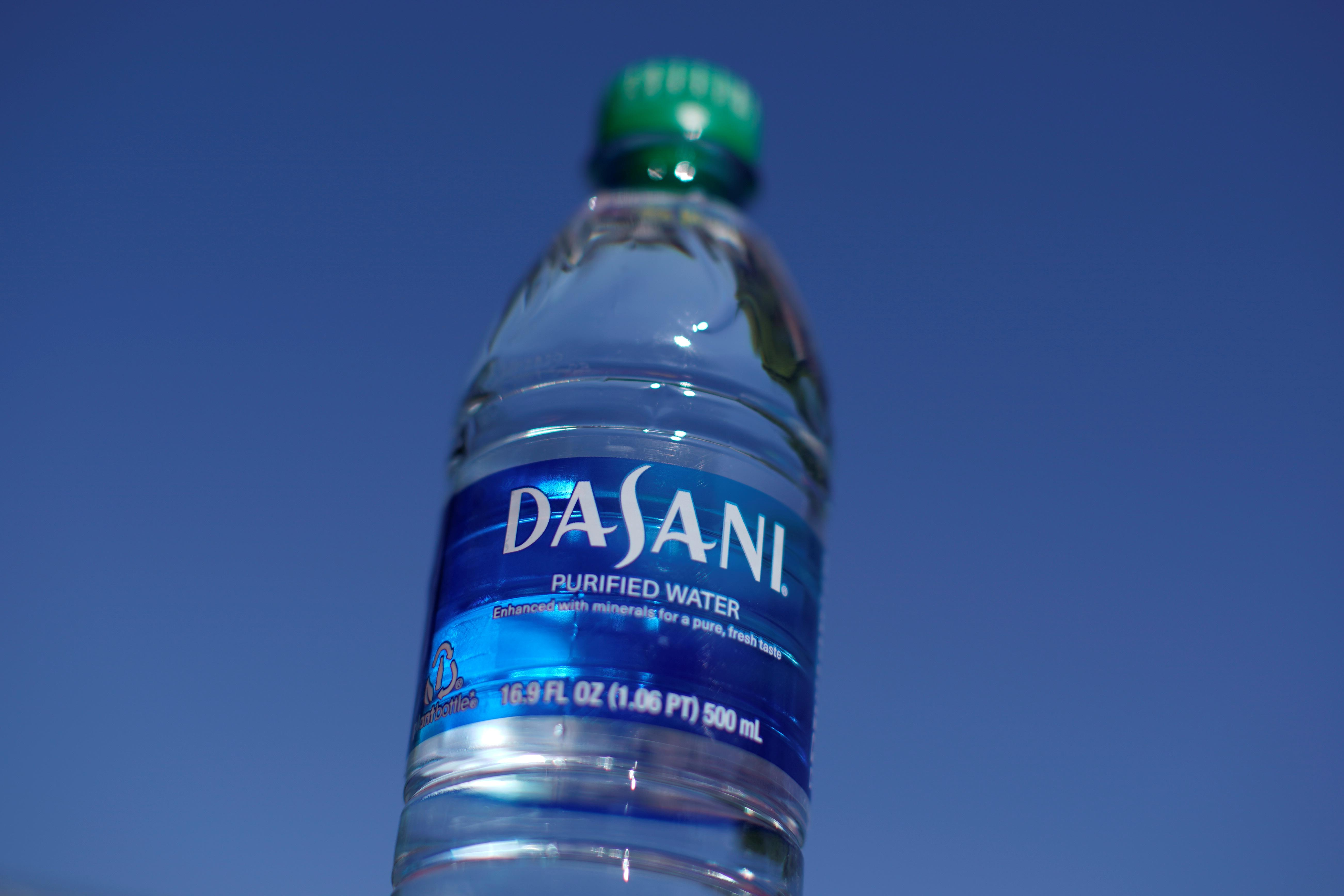 How Coca Cola Will Fix Its Bottled Water Problem