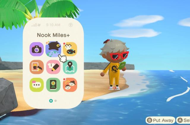 Is the NookPhone good or bad for your Animal Crossing island?