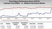 IRadimed (IRMD) Hits 52-Week High: What's Driving the Stock?