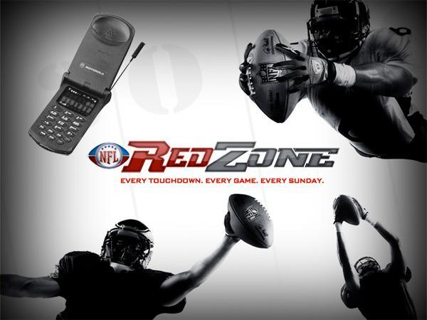 NFL Mobile comes to Verizon with livestreaming RedZone channel