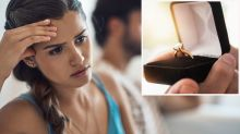 Ask Audrey: 'My fiancé and I broke up but I'm keeping the $10K ring'
