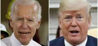 Biden says Trump wrote him 'a very generous letter'