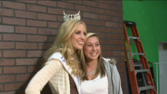 Behind the Scenes of Miss America: Prepping for the Big Show