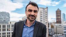 Grégory Doucet officiellement élu à la mairie de Lyon