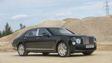 Queen Elizabeth II's Bentley Is Up for Auction