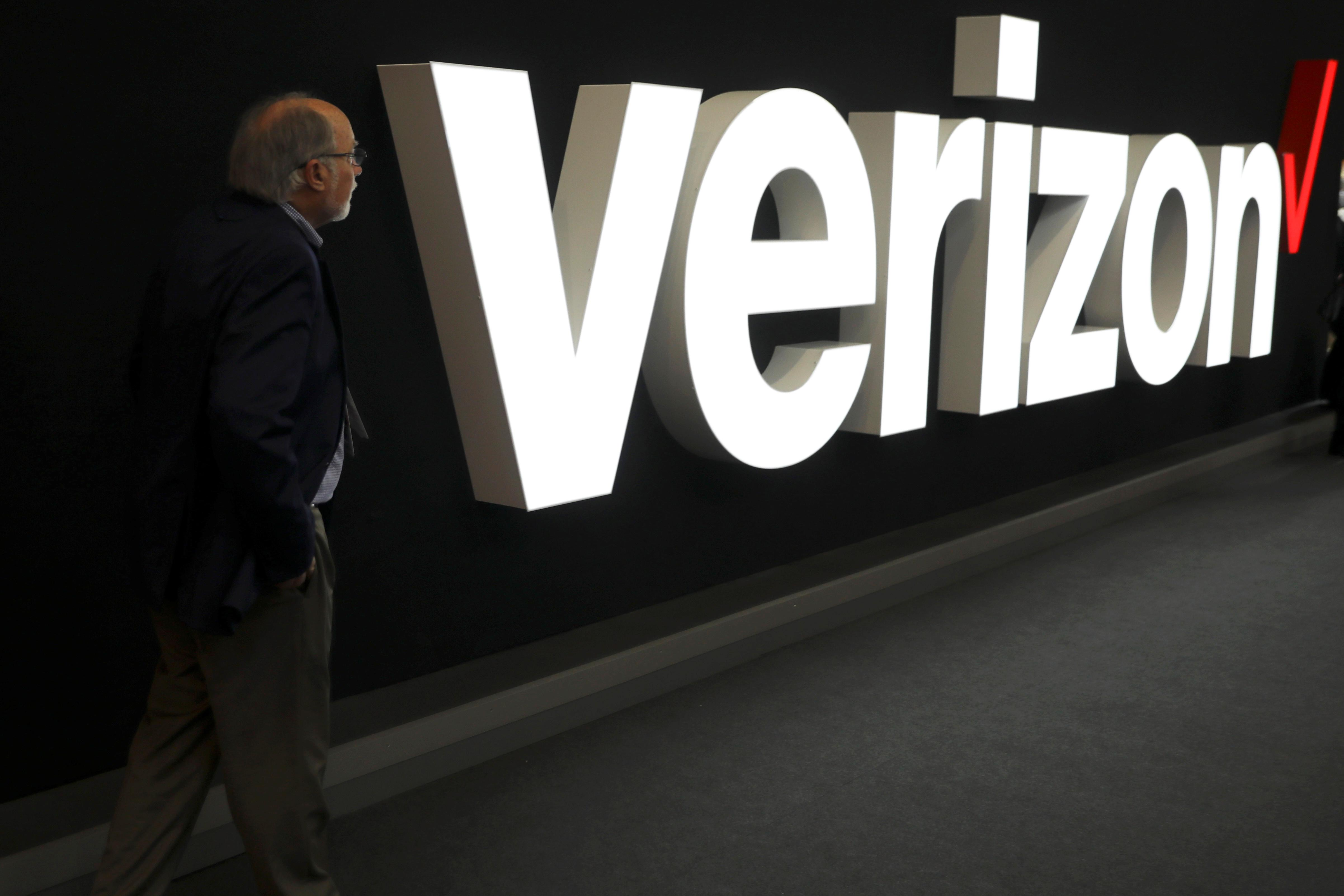 Verizon beats estimates in Q2 as wireless growth spikes