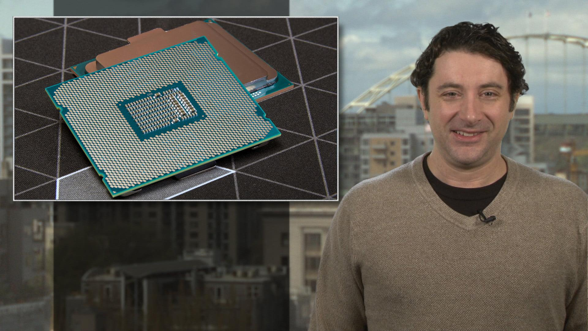Major Intel, Arm chip security flaw puts your PCs, phones at risk