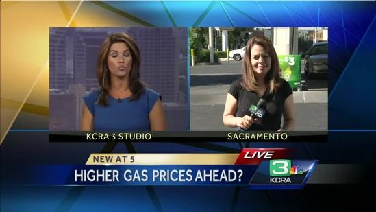 New emissions law set to raise gas prices double digits