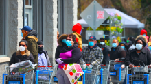 Corporate America is leading the way on mask compliance: Morning Brief