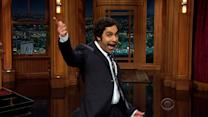 Who Is Kunal Nayyar, Big Bang Theory, Screaming Goat - Kunal's Monologue